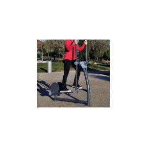Elipsemaskin til trening for hjerte og blodårer
